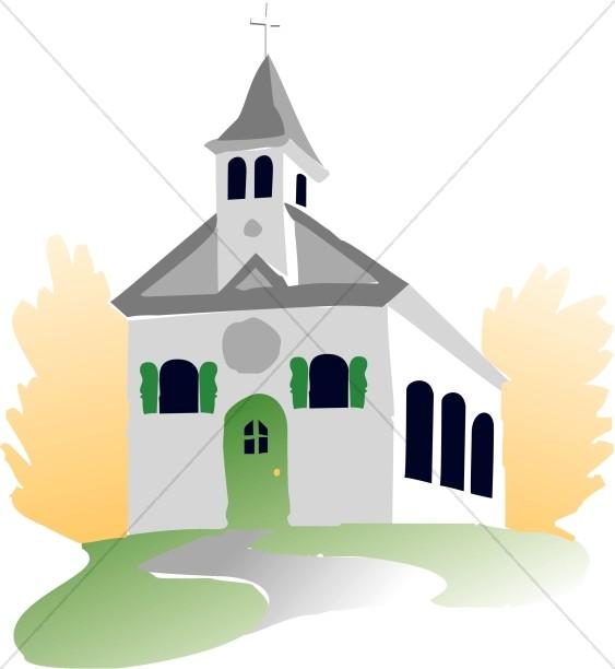 563x612 Church Clipart, Church Graphics, Church Images