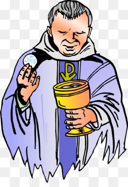 260x380 Priesthood In The Catholic Church Clergy Clip Art