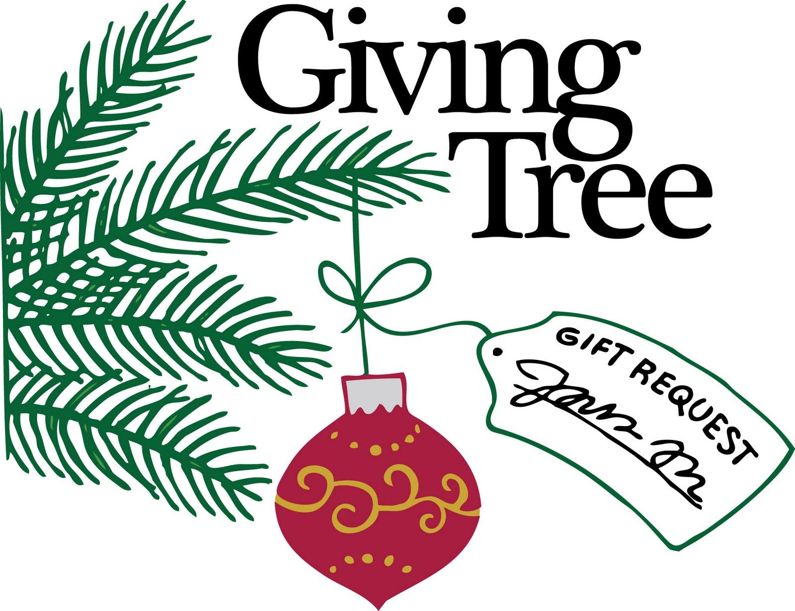 1600x1229 Advent Giving Tree Clip Art Clipart Panda