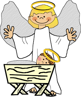 268x320 Freebie Angel Clipart Free Angel Clip Art Freebies On The First