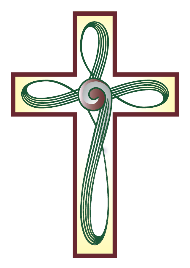Catholic Cross Clipart At Getdrawings Free For Personal Use
