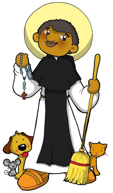 376x641 39 Best San Martin De Porres Images On Catholic Saints