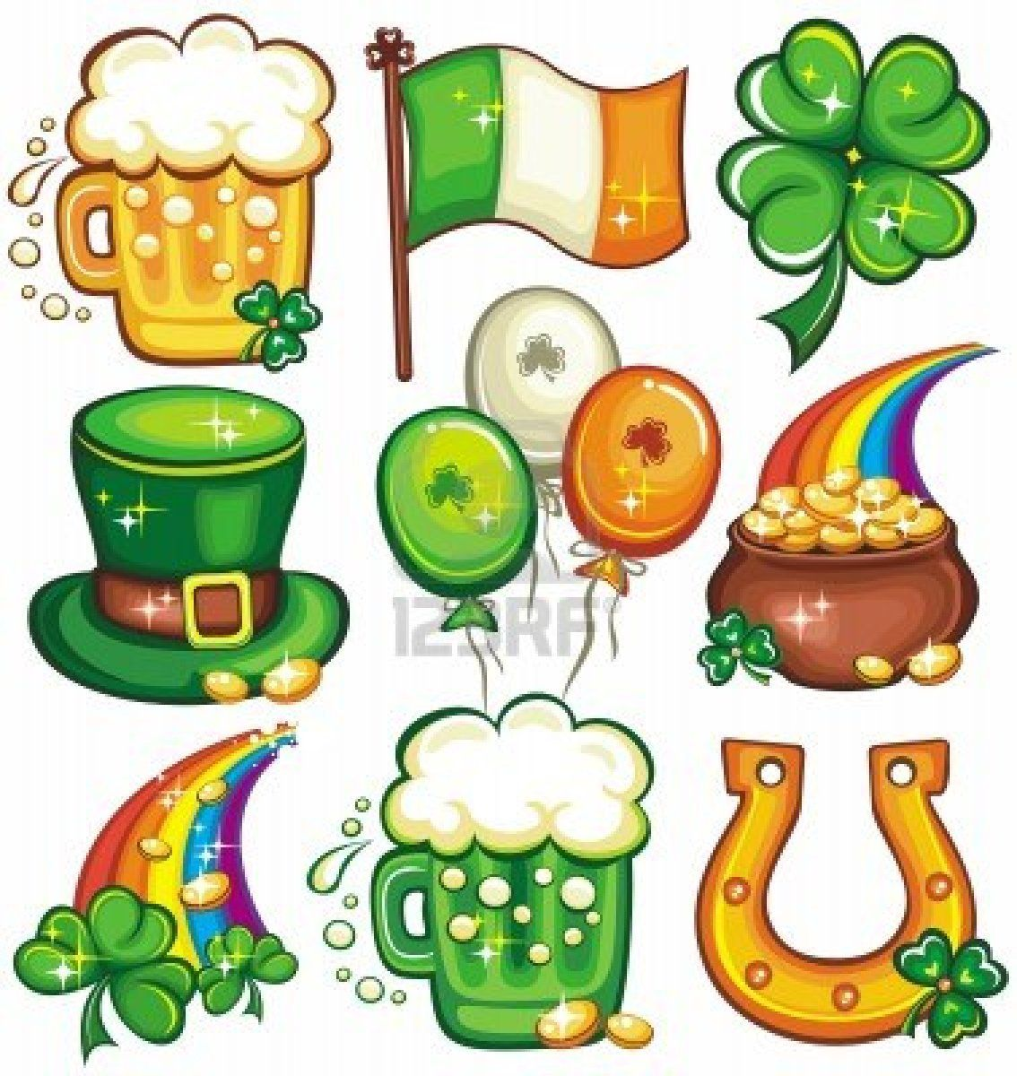 1134x1200 St. Patrick's Day However Saint Patrick Died On March 17 Since