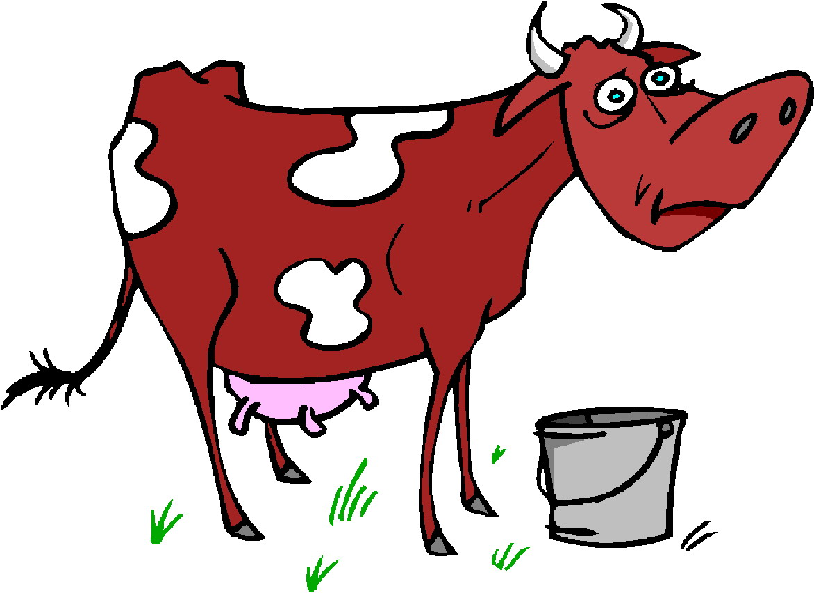 1172x853 Cow Clip Art Free Cartoon Free Clipart Images 3