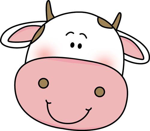 500x438 Cattle Clip Art