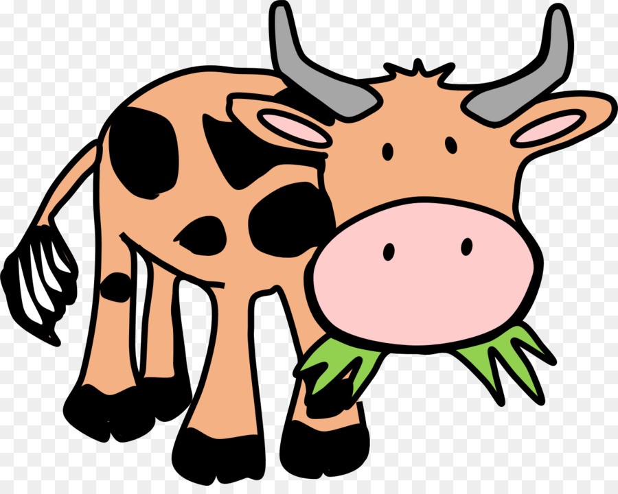 900x720 Cattle Farm Livestock Clip Art