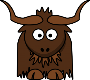 300x267 Cattle Clip Art Download