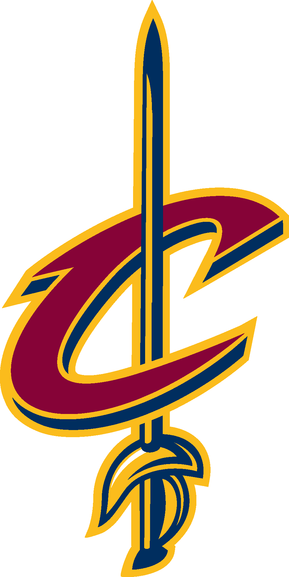 936x1865 Cleveland Cavaliers Logo Cavs Vector Eps Free Download, Logo