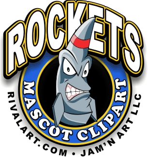 306x325 Mascot Clipart