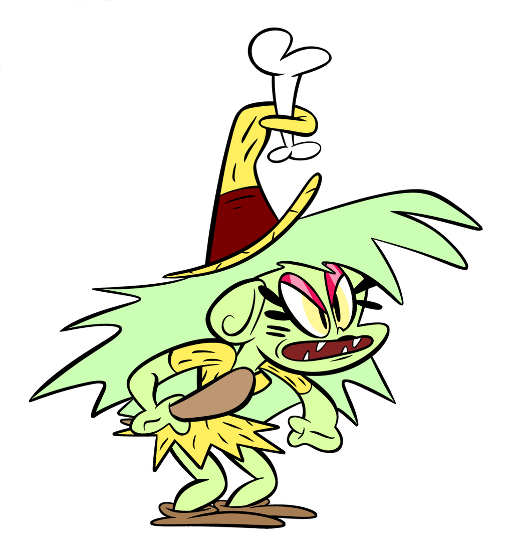 1024x1117 Cave Clipart Witch