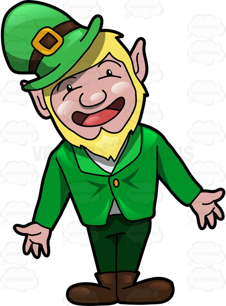 759x1024 Pictures Of Cartoon Leprechauns Leprechaun Clip Art 13141