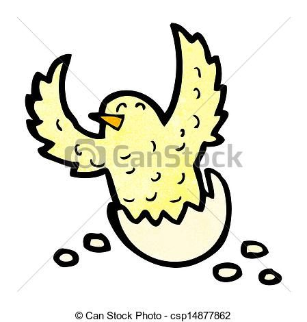 449x470 Bird Hatching Clip Art , Stock Clip Art Icon, Stock Clipart