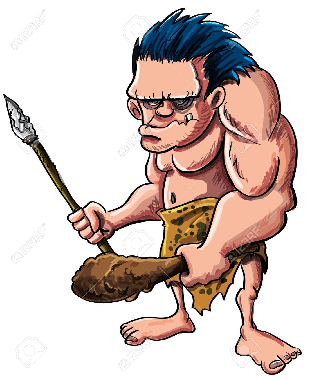 1070x1300 Caveman Clipart Muscular Free Collection Download And Share