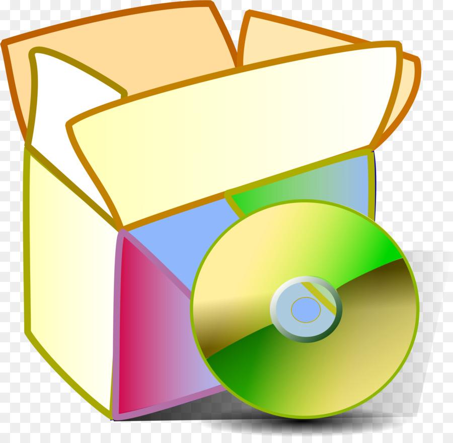 900x880 Compact Disc Parcel Clip Art