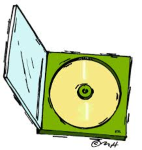 283x300 Dvd Clipart Cd Dvd