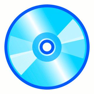320x320 Illustration Of Cd Clipart Clipartmonk