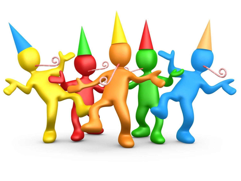 1500x1125 Hd Celebration Clipart Class Party Clip Art Free Images Photos