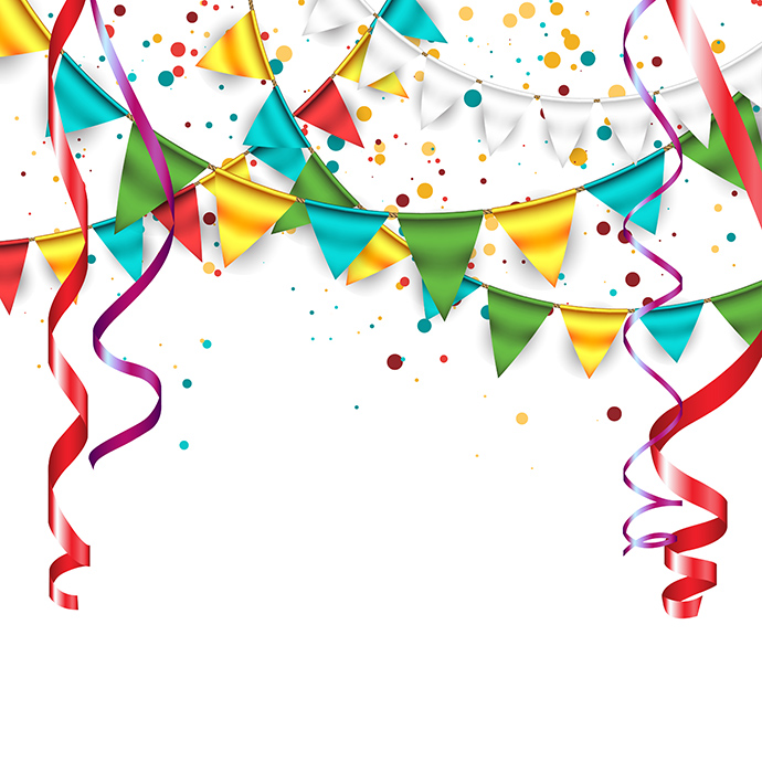 690x690 Celebration Clip Art Free Celebration Clip Art Pictures Clipartix