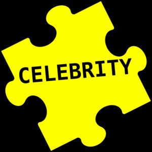300x300 Celebrity Puzzle Clip Art