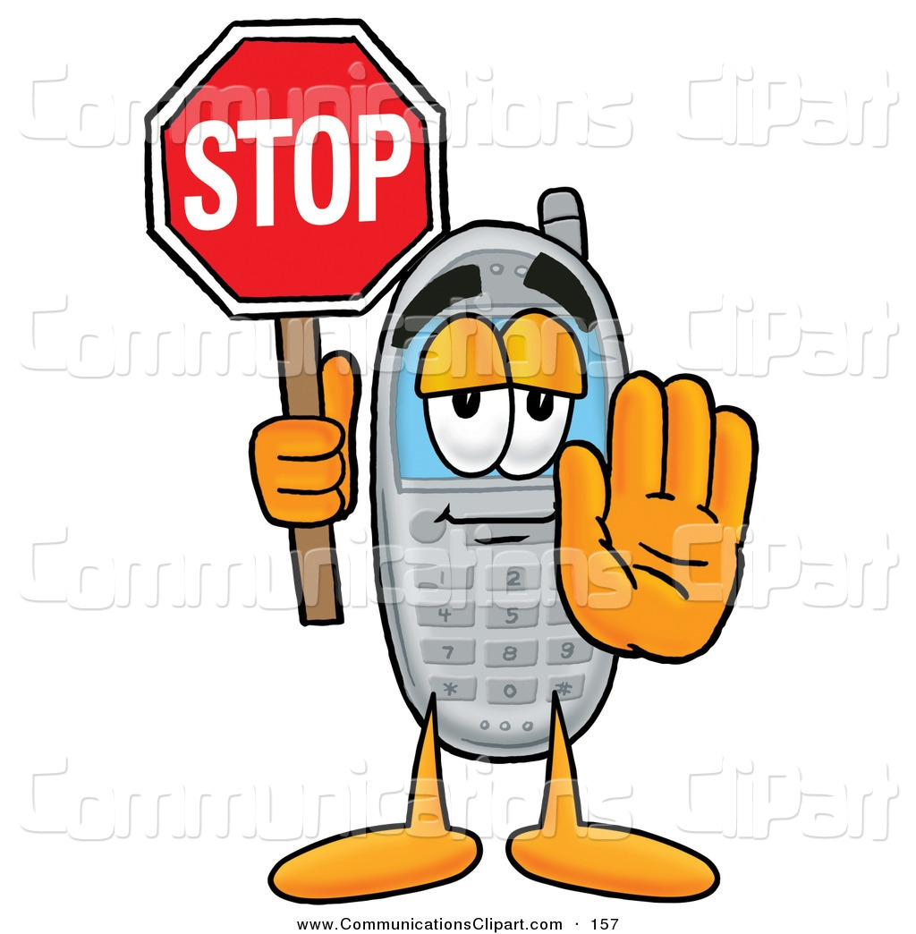 1024x1044 No Cell Phone Zone Clip Art