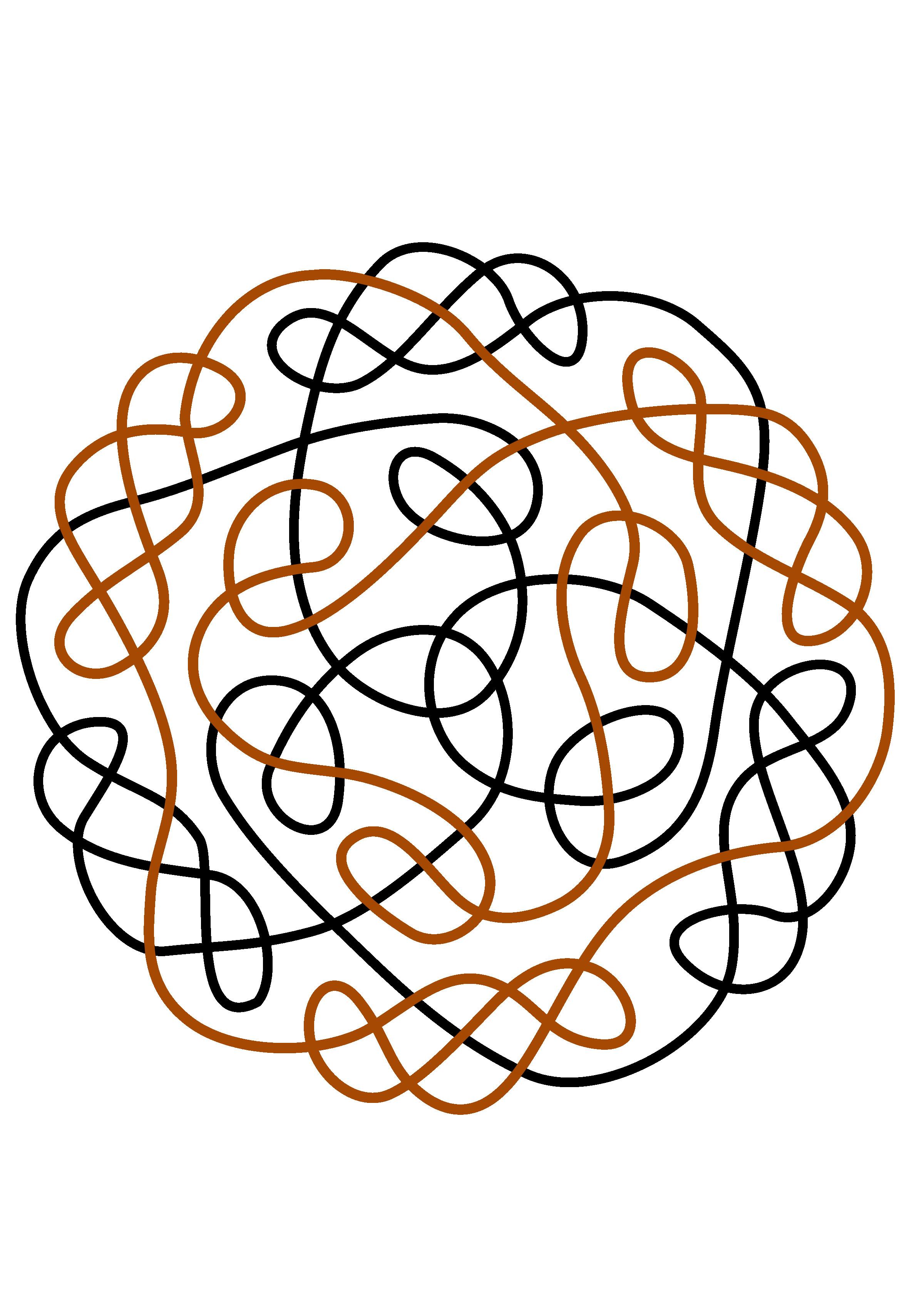 2400x3394 Celtic Knot Celts Clip Art Png Download 5000 5717 Free