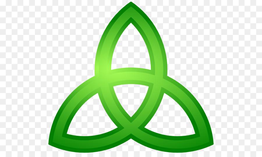 900x540 Triquetra Celtic Knot Trinity Celts Clip Art