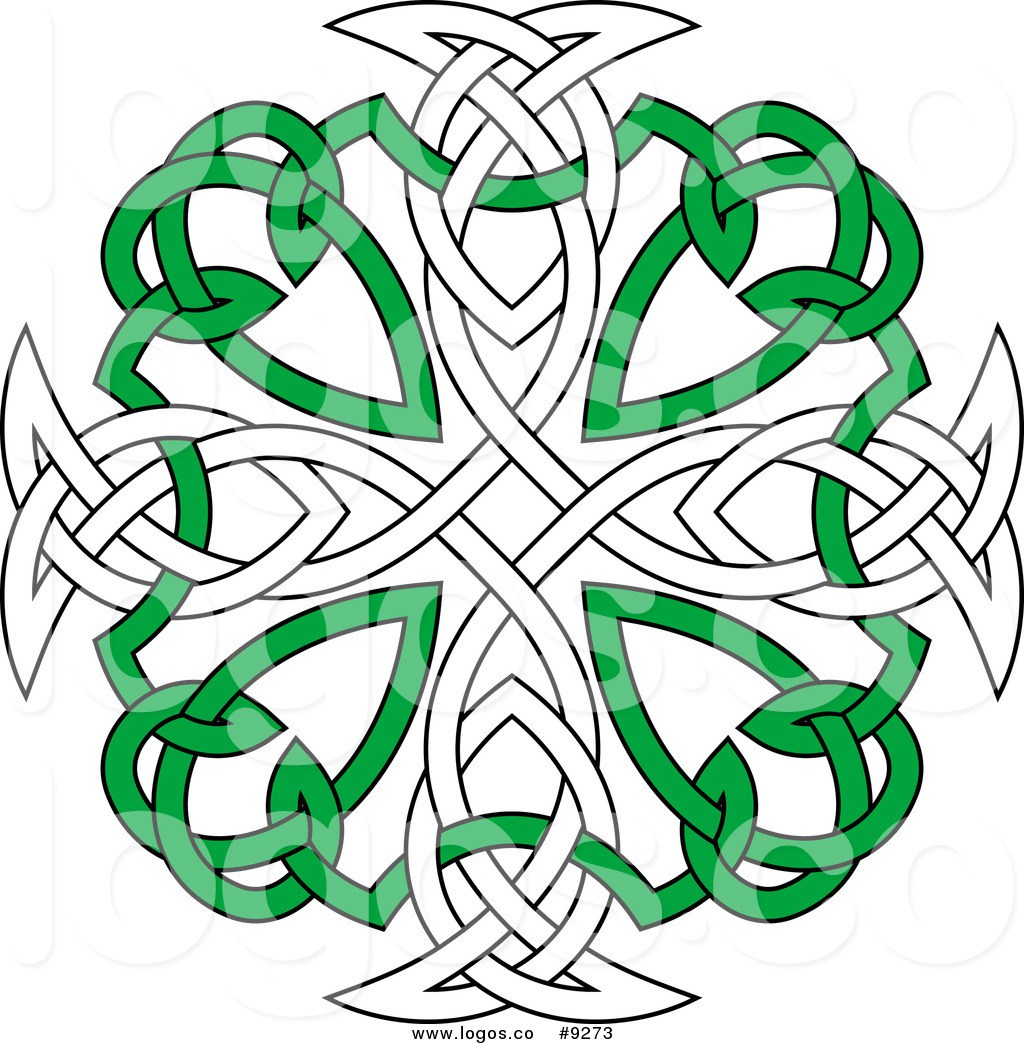 1024x1044 Celtic Knot Cross Clipart