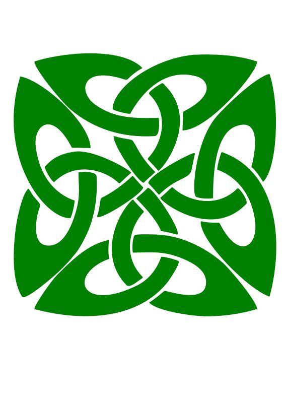 566x800 Celtic Knot Clipart Irish Dance Free Collection Download