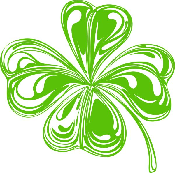 600x594 Celtic Knot Clipart Shamrock Free Collection Download And Share