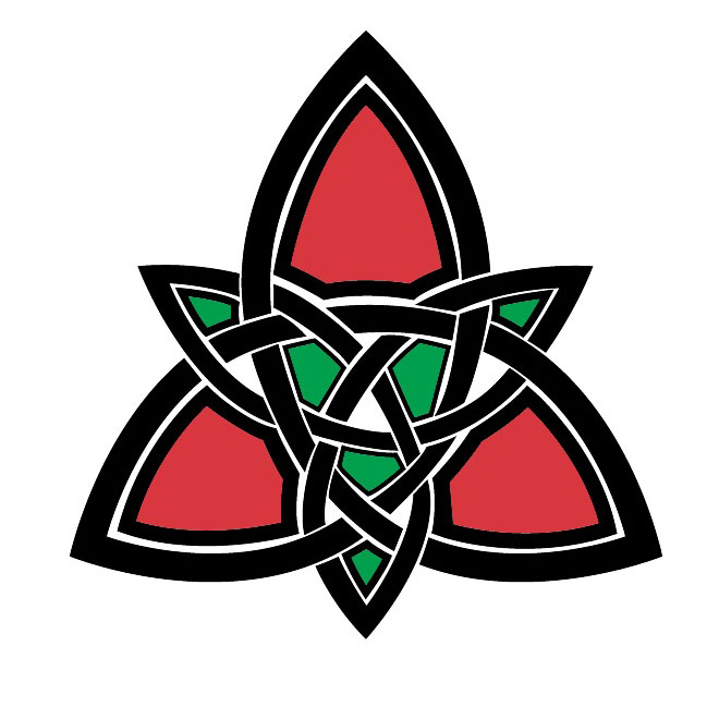 Celtic Heart Clipart