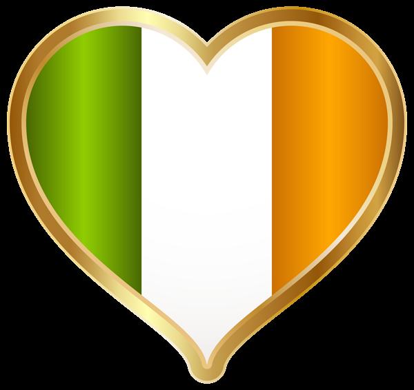 600x566 Ireland Clipart St Patricks Day