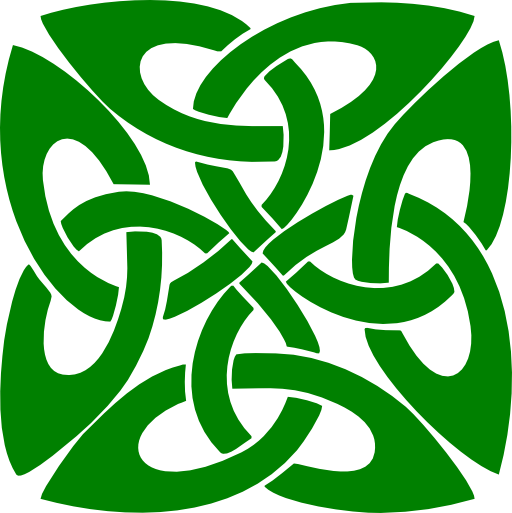 512x513 Collection Of Free Celtic Knot Clipart High Quality, Free