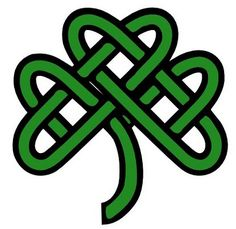 236x229 Clover Drawings Clipart Of Shamrocks And Four Leaf Clovers