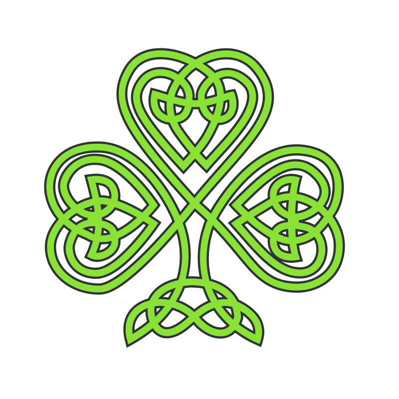 800x800 Celtic Knot Celtic Clipart