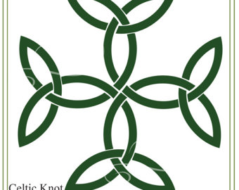 340x270 Celtic Knots Svg Etsy
