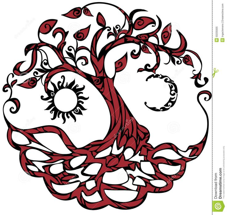 736x697 Free Celtic Tree Of Life Clipart