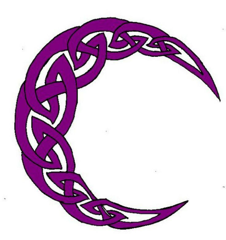 736x782 Celtic Knot