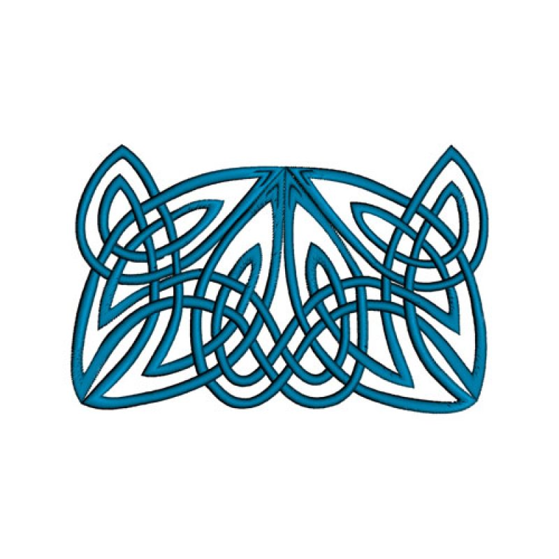 800x800 Celtic Knotwork 4 By Graceful Embroidery