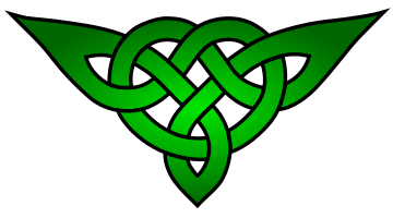 360x200 Celtic Knot