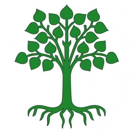 425x425 Tree Of Life Clipart