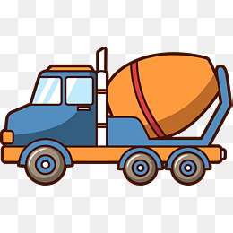260x260 Cement Mixer Png Images Vectors And Psd Files Free Download