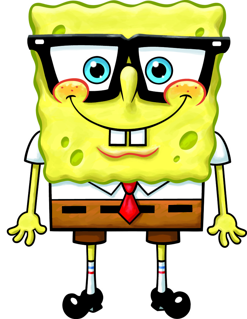 830x1071 Free Sponge Bob Clipart Clipart Collection Spongebob Clip Art