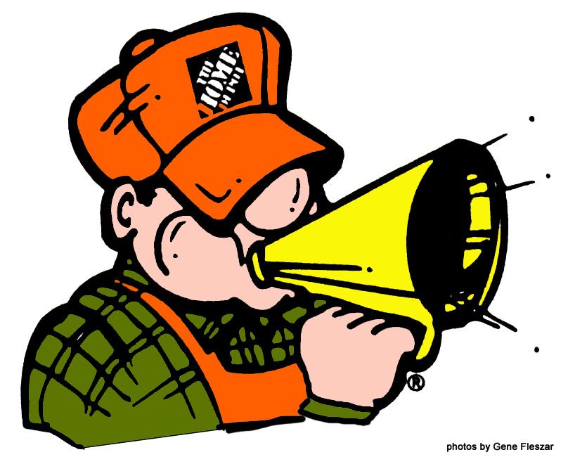 808x660 Home Depot Homer Clip Art Clipart