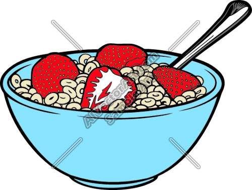 cereal bowl clipart at getdrawings com free for personal use rh getdrawings com cereal pictures clip art cereal clip art black and white