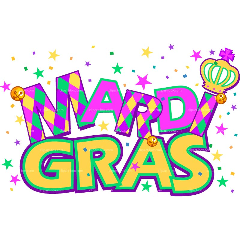 800x800 Happy Mardi Gras Clipart