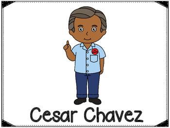 350x263 Cesar Chavez Graphic Organizers By Kindergarten Couture Tpt