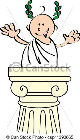 270x470 Cesar. Do You Recognize Me I'M Julius Caesar, The Perfect Clip