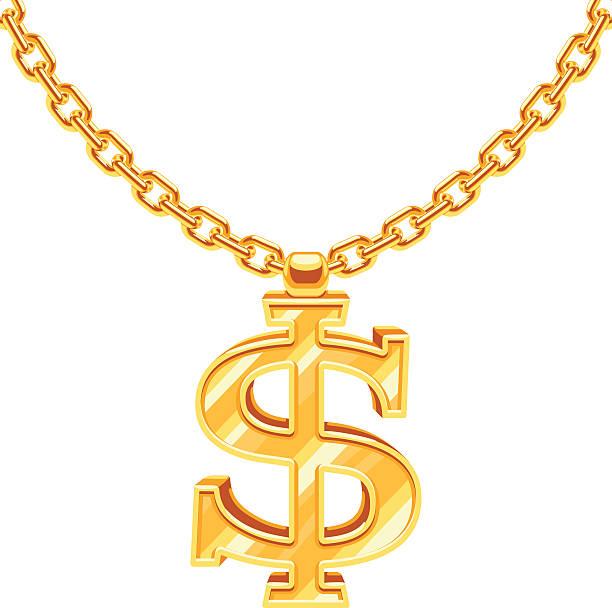 612x608 Astounding Design Chain Clipart Royalty Free Gold Clip Art Vector
