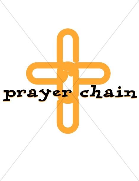 470x612 The Prayer Chain Prayer Clipart