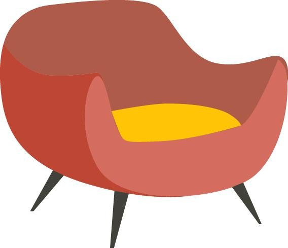 Chair Clipart at GetDrawings | Free download